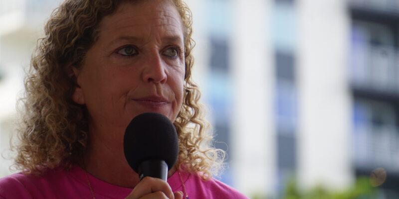 Florida Democrats Rally Against Florida's 'Heartbeat Bill'