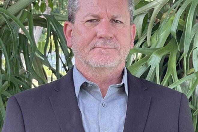 Brian Thomason Joins AshBritt Team As VP of Operations