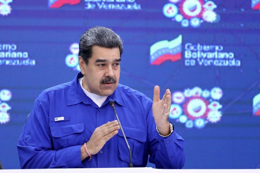 U.S. Adversaries China and Russia Continue Fueling Venezuela's Criminal Regime